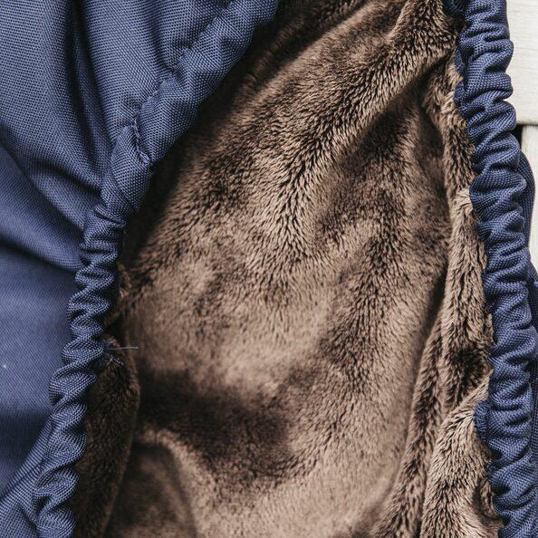 Kentucky Horsewear seglu pārvalks