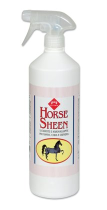 Horse Sheen kondicionieris