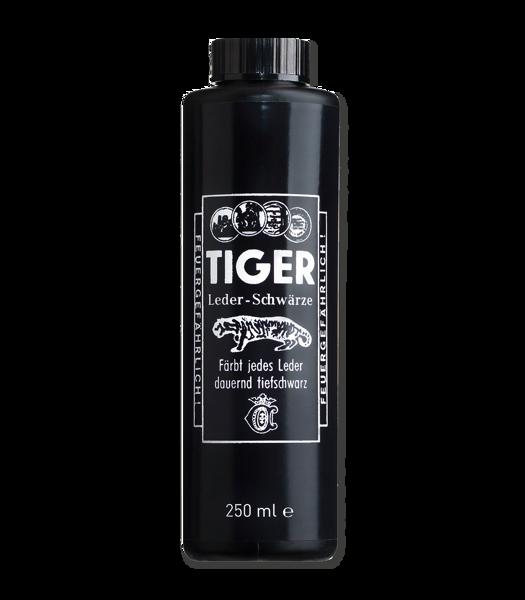 Tiger balzāms melniem ādas izstrādājumiem