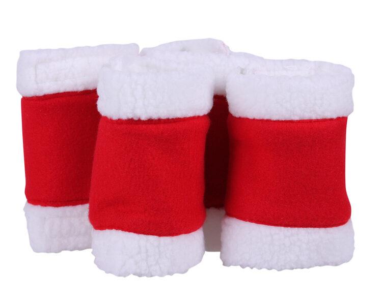 Ziemassvētku bintes