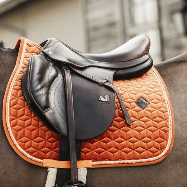 Kentucky Horsewear sviedrene Velvet