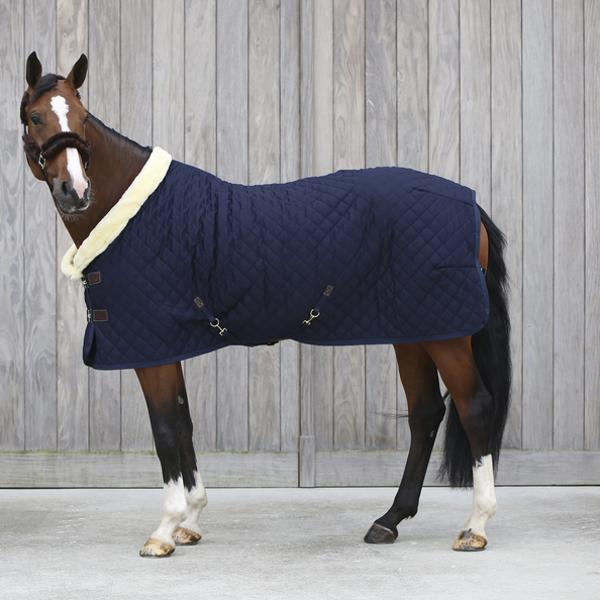 Kentucky Horsewear staļļa/sacensību sega, 160 g