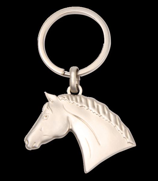 Atslēgu piekariņš ar zirga galvu