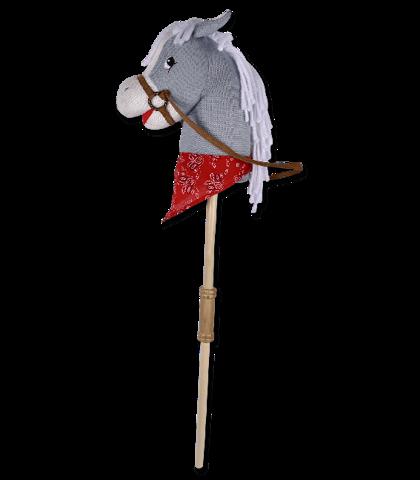 Hobbyhorse ar aksesuāriem