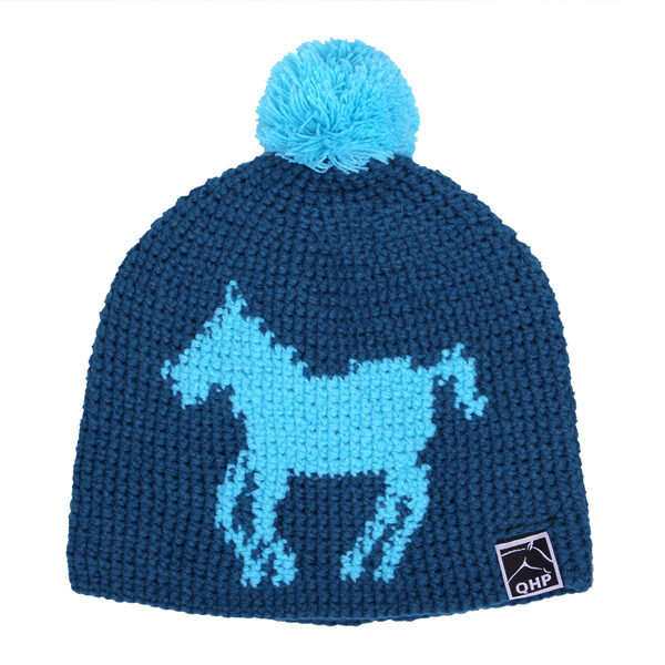 QHP cepure īstiem zirgmīļiem