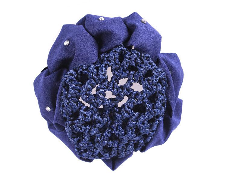 Matu gumija un tīkliņš Flower