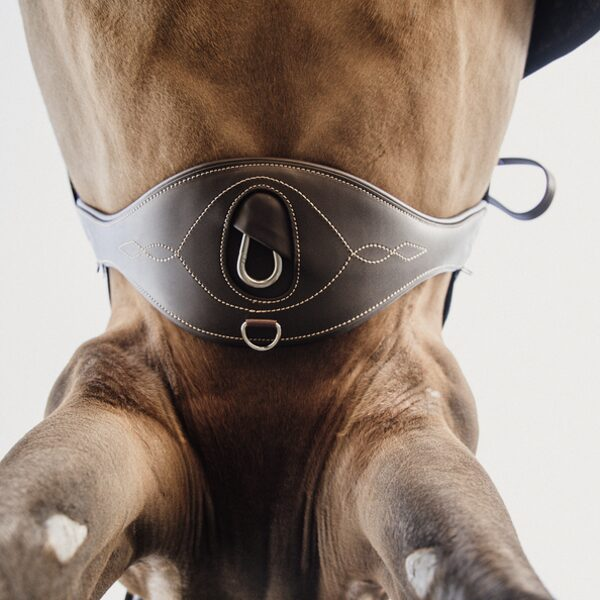 Kentucky Horsewear anatomiskā vēderjosta