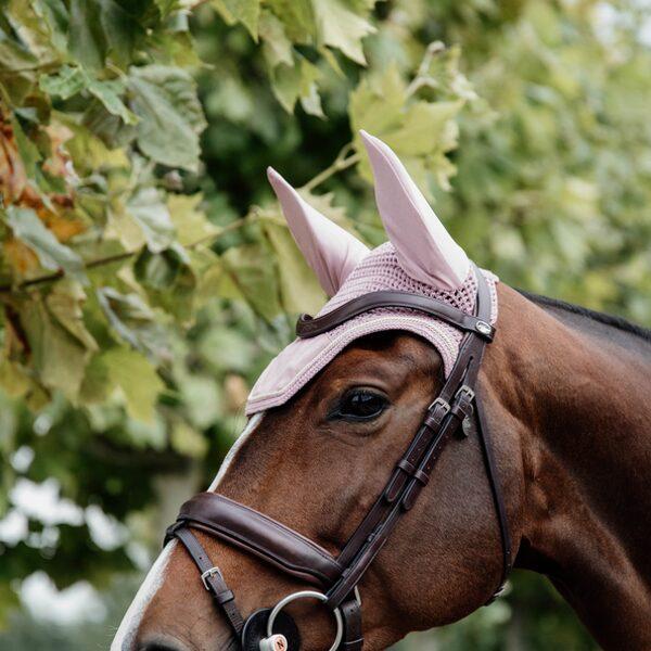 Kentucky Horsewear zirgausis Velvet