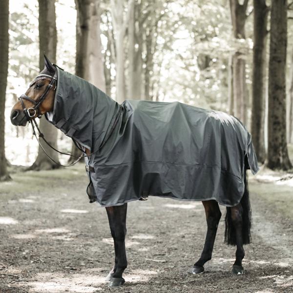 Kentucky Horsewear plašķis
